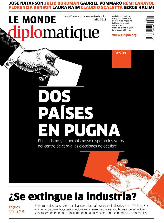 Archivo - El Dipló